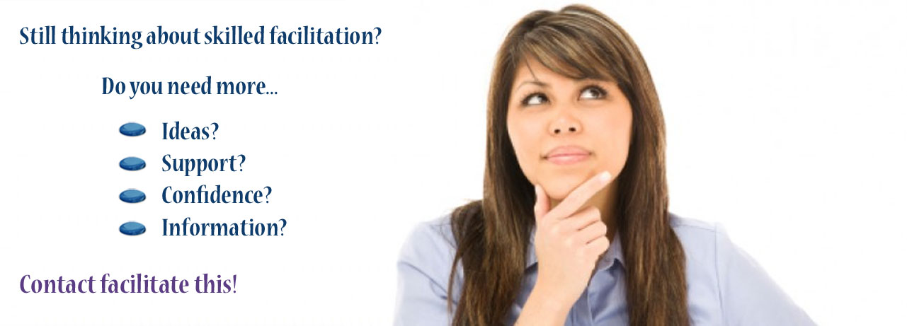 Skilled Facilitation